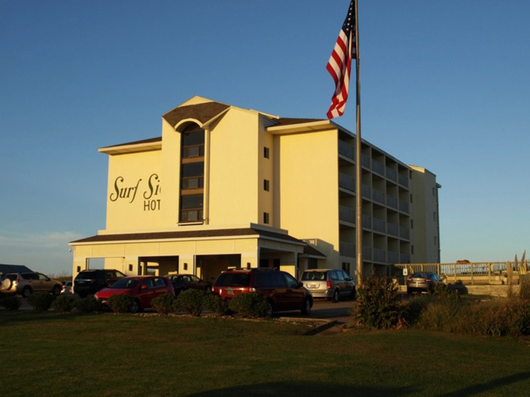 Surfside Hotel in Nags Head, North Carolina (NC)