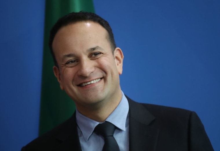 Pride30: Prime Minister Leo Varadkar has reinvigorated Irish politics