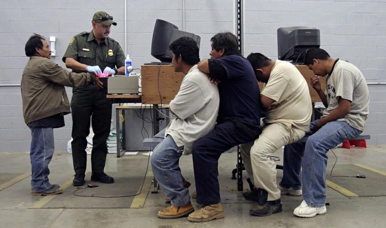 Image: US Border Patrol