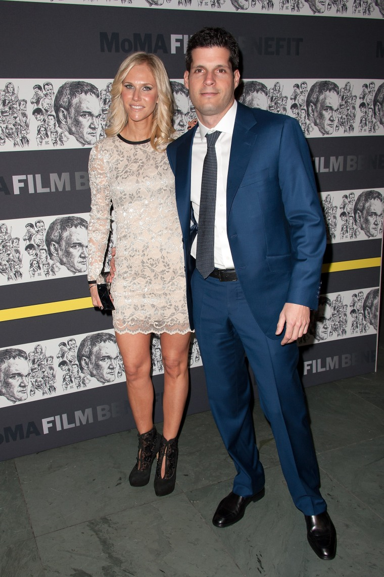 The Museum of Modern Art Film Benefit Honoring Quentin Tarantino
