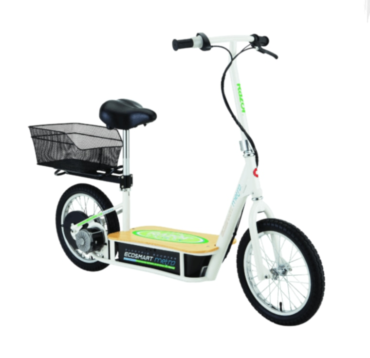 EcoSmart Metro Electric Scooter