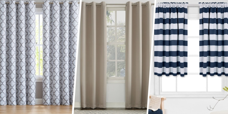 10 Best Ing Blackout Curtains To Help You Sleep Better This Summer