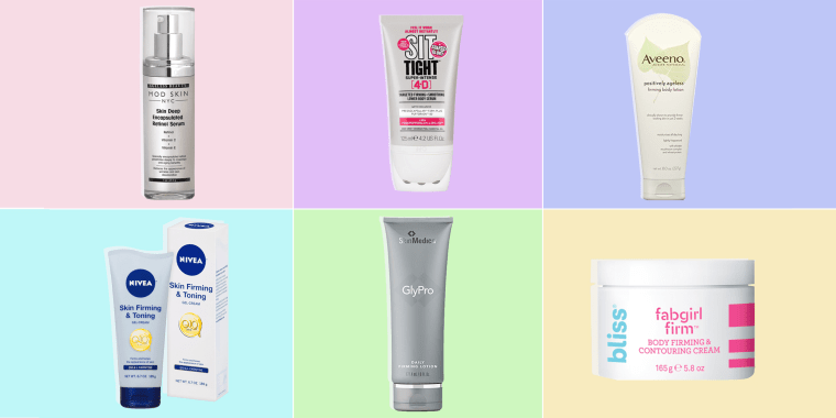 Top 5 firming creams, according to skin care experts