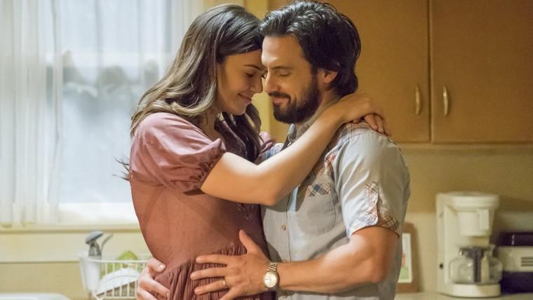 This Is Us - Season 2, Mandy Moore, Milo Ventimiglia