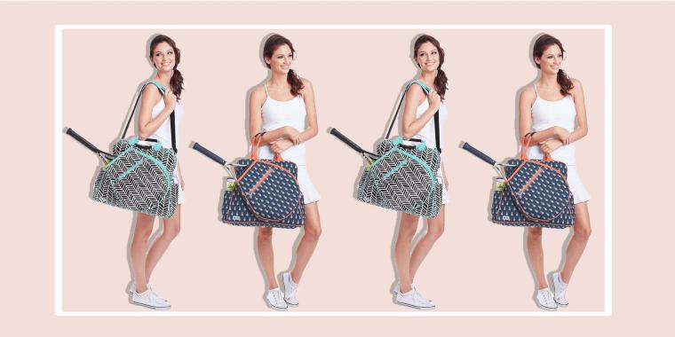 Harper Tennis Tour Bag