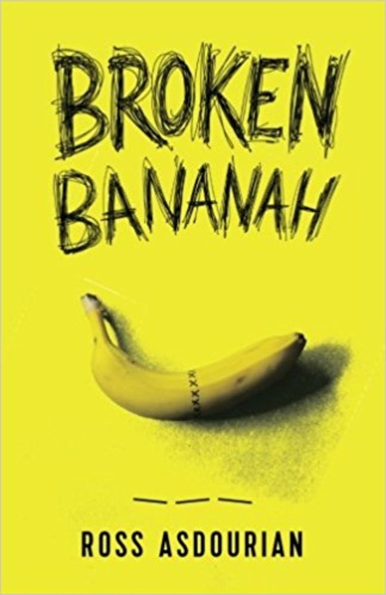 Broken Bananah