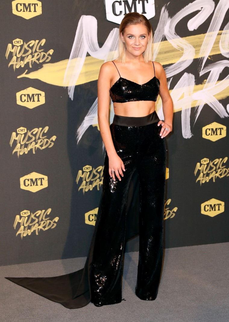 Kelsea Ballerini 2018 CMT Music Awards
