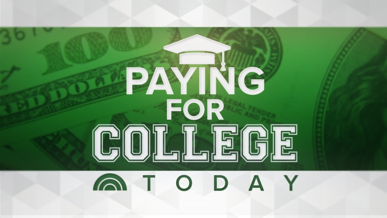 TODAY is giving away $20K to help erase student loan debt: Get details here