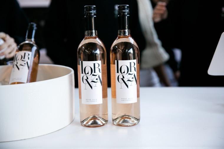 Lorenza Ros? bottles