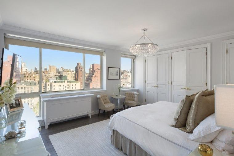 Ramona Singer New York City Apartment for Sale