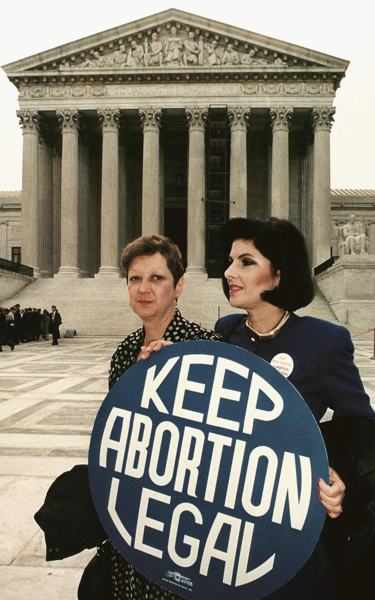 Image: FILES-US-ABORTION-LAW