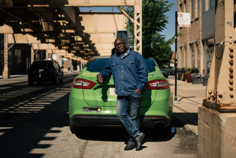 Austin Cab Company >> In The Shadow Of Uber S Rise Taxi Driver Suicides Leave