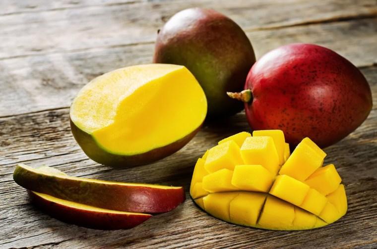 Image: Mango