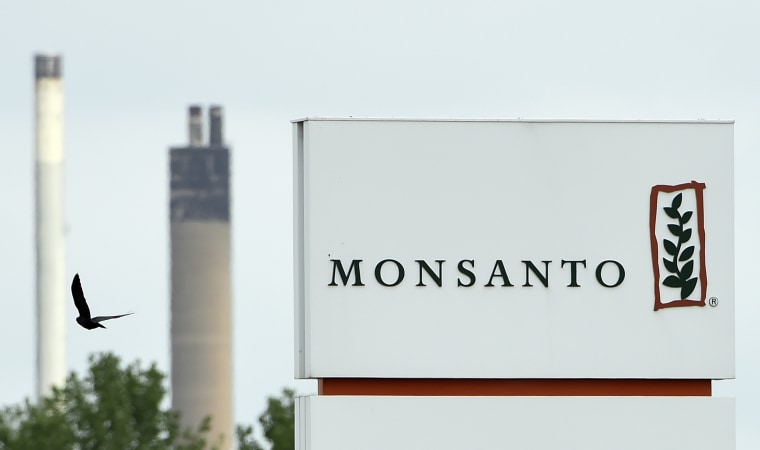 Monsanto To Drop Name After Sale To Bayer