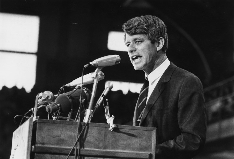 Image: Robert Kennedy