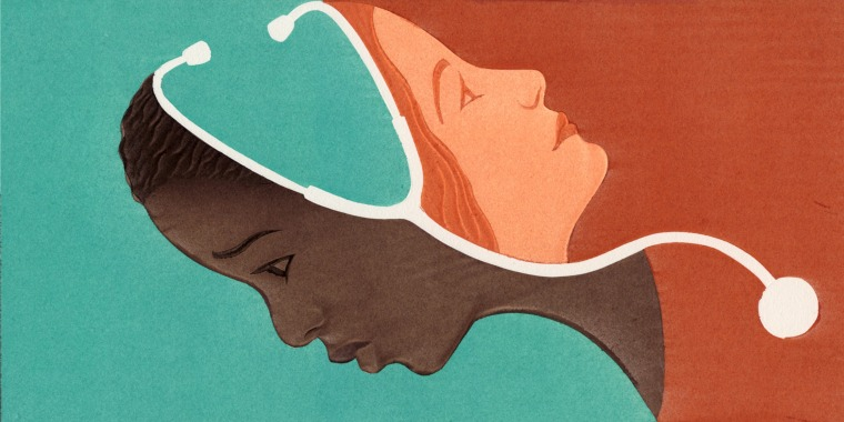 Racism in medicine is not always hidden as structural or implicit biases