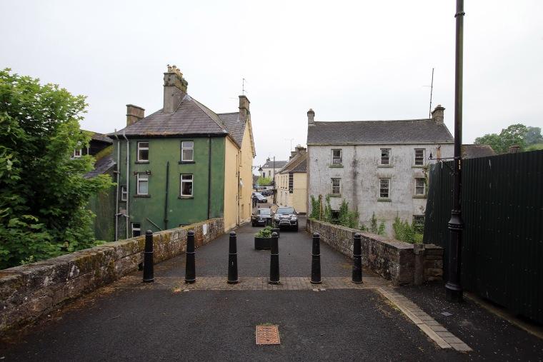 Image: Irish Border
