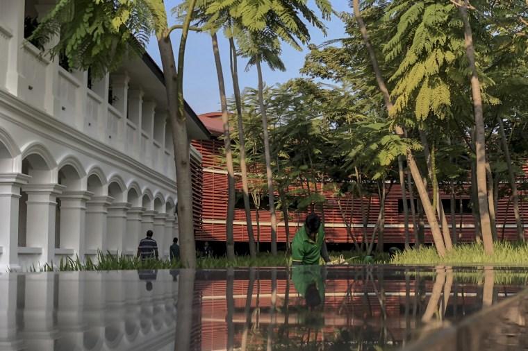 Image: Capella Hotel Singapore
