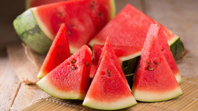 The recall includes fresh cut watermelon, honeydew melon, cantaloupe and fresh-cut fruit medley products containing one of these melons.
