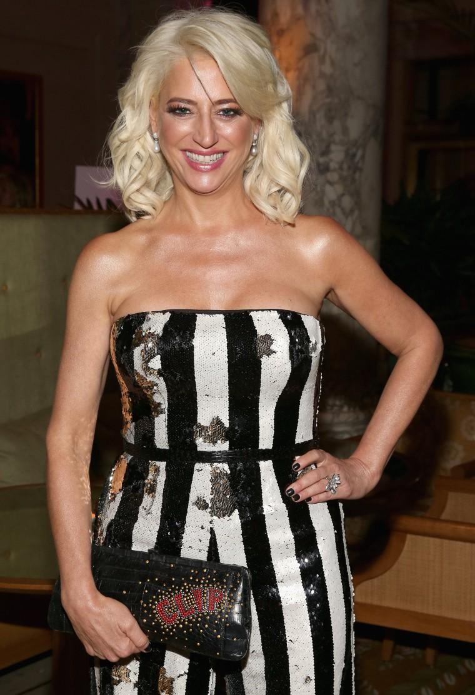 Dorinda Medley Tony Awards
