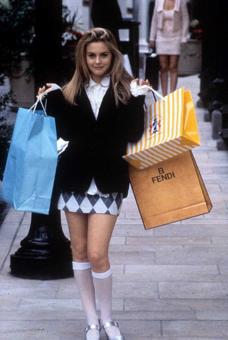 A 'Clueless' musical is coming soon — here's where you can