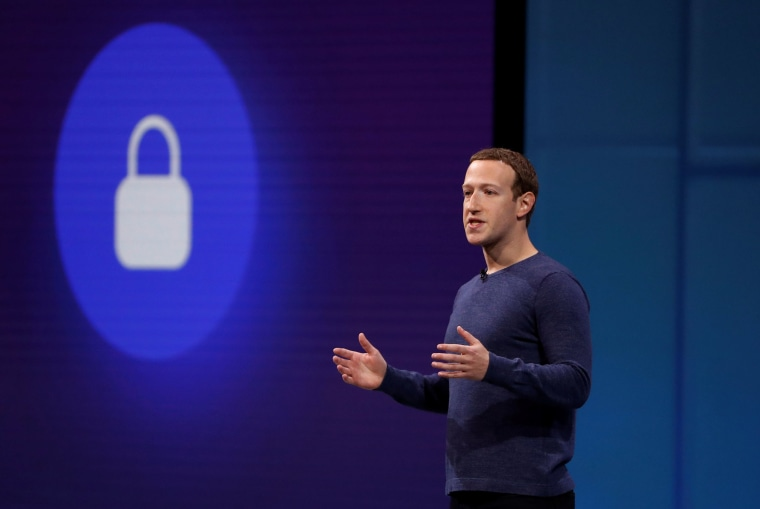 Facebook says it 'unintentionally uploaded' 1.5 million users' email contacts without permission