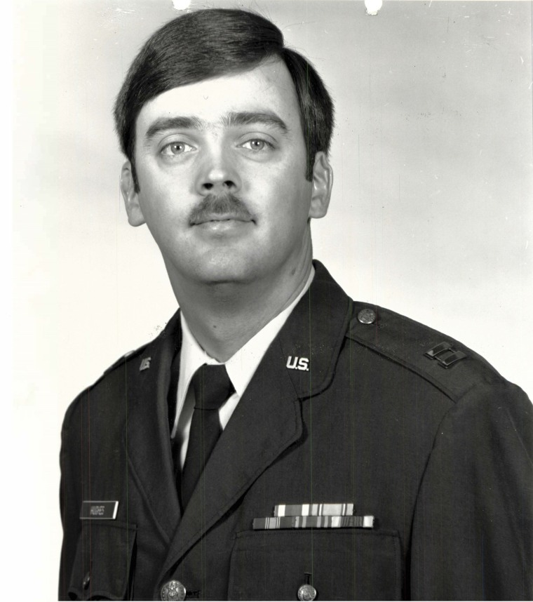 Image: Capt. William Howard Hughes Jr.