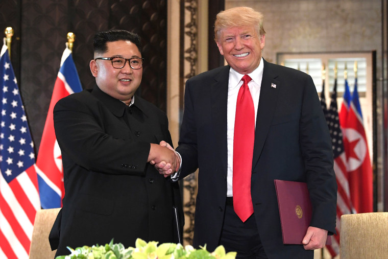 Image: Singapore Summit