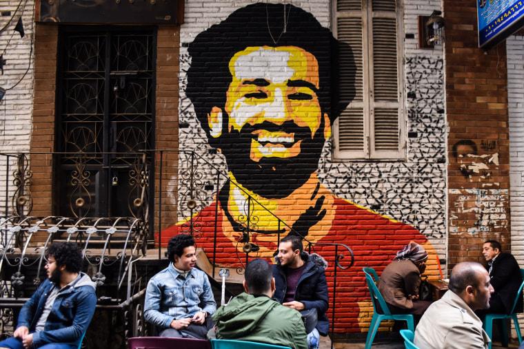 Image: Mohamed Salah