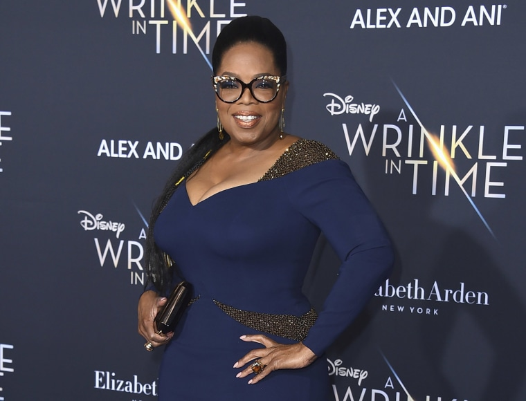 Image: Oprah Winfrey