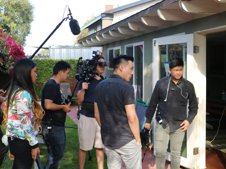 Image: Wong Fu Production Team