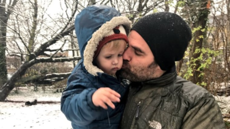 Rob Delaney sends poignant Father's Day message after son's death