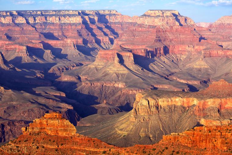 Grand Canyon South Rim: Family Travel Guide