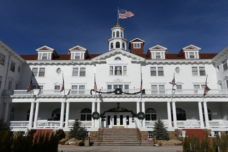 Family Travel Guide: Estes Park, CO Stanley Hotel