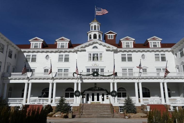 Family Travel Guide: Estes Park, CO Stanley Hotel