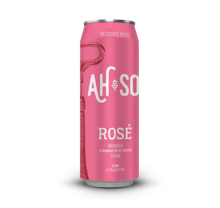 Ah-So Rose