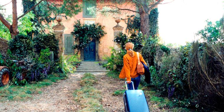 Under the Tuscan Sun, Diane Lane, 2003