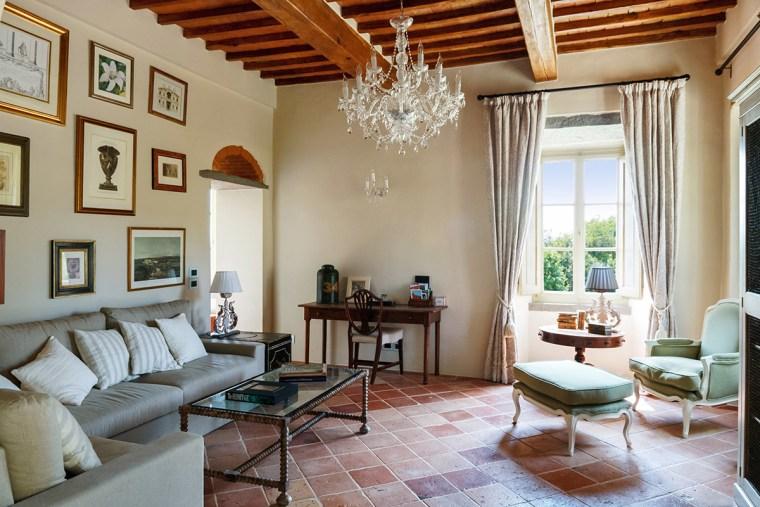 Under the Tuscan Sun villa
