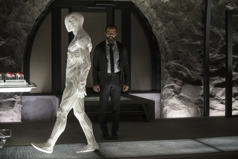 'Westworld' science adviser shares his vision of robots and the future of AI