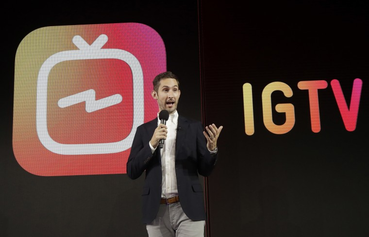 Image: Kevin Systrom