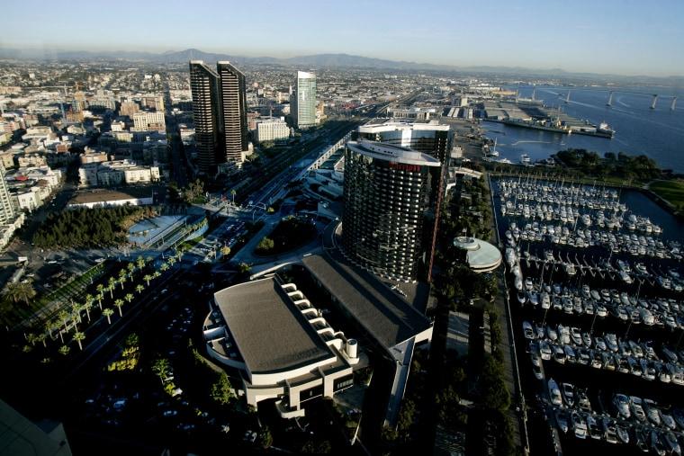 "Image: San Diego Pulls ""Finest City"" Designation"