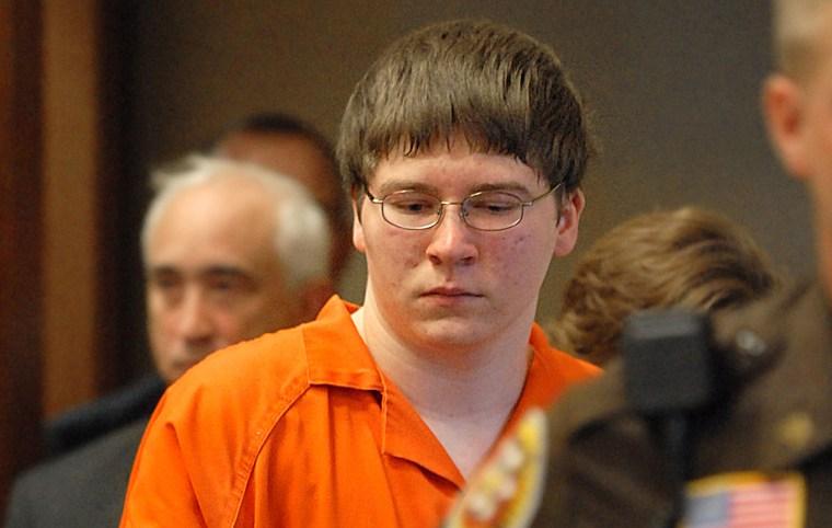 Brendan Dassey was sentenced to life in prison in 2007.