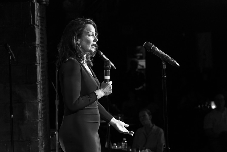 Image: 8th Annual Benefit concert for the Tyler Clementy