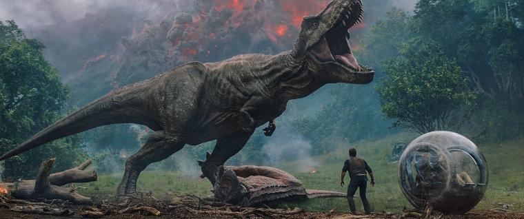 Image: Jurassic World: Fallen Kingdom