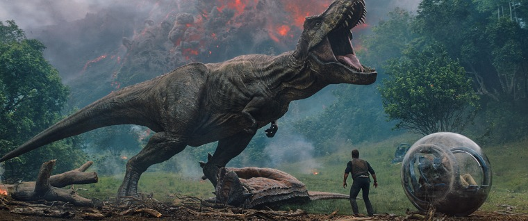 Image: Jurassic World: Fallen Kingdom