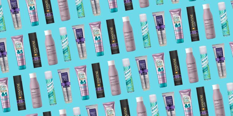 best drugstore shampoos