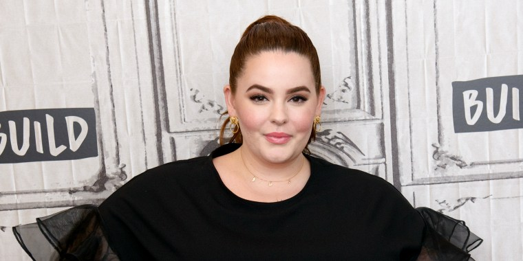 Self cover star Tess Holliday is not here for body shamers or 'concern trolls.'