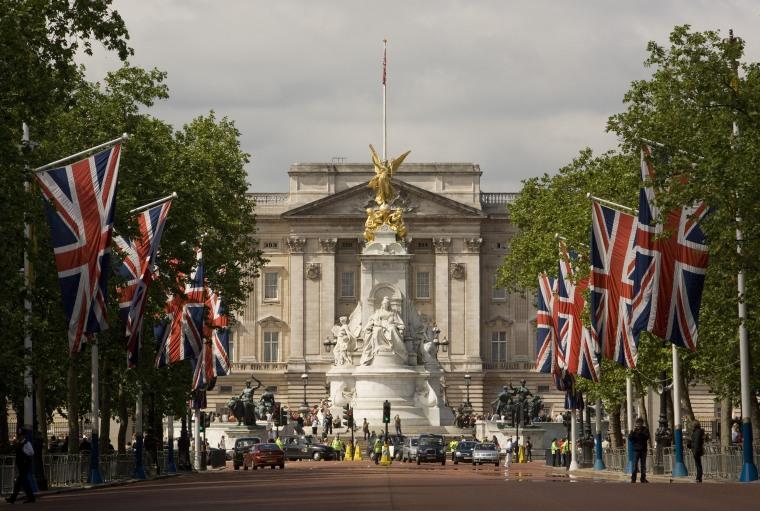 Image: Top Europe Travel Destination: London