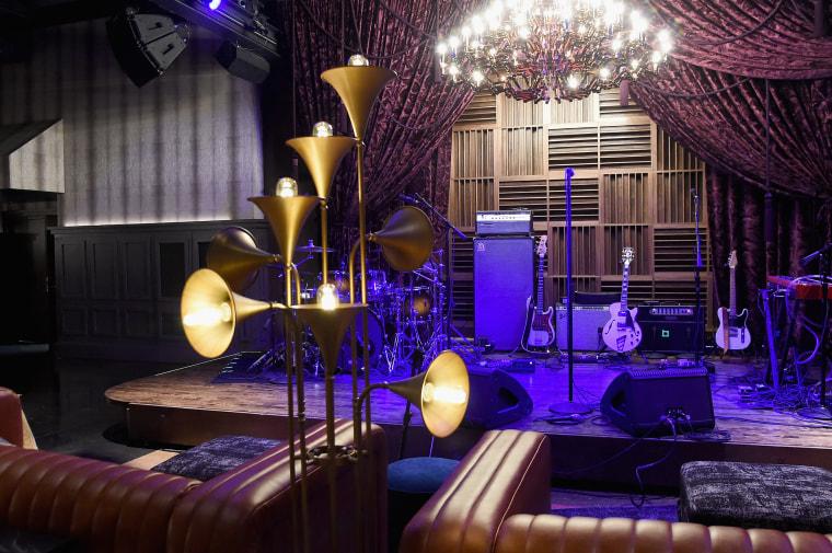 Nashville Hutton Hotel