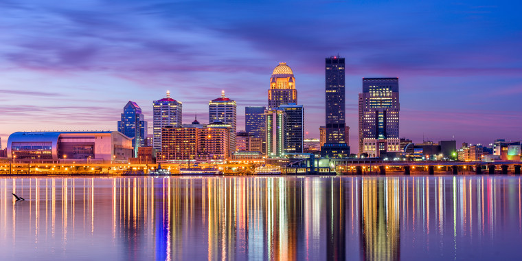 Louisville, Kentucky travel guide